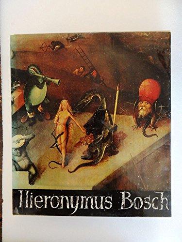 9780517255254: Hieronymus Bosch