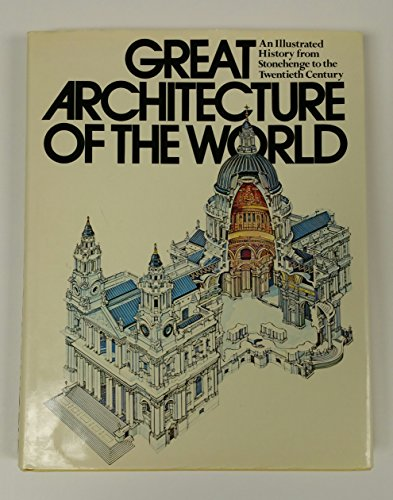 9780517256015: Great Architecture of the World