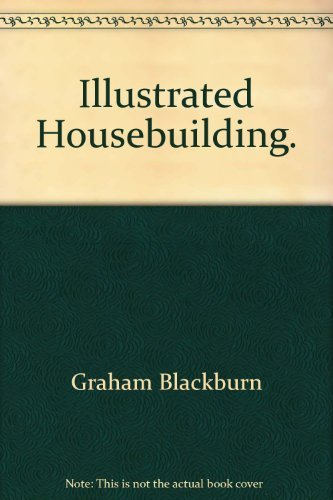 9780517257005: Illustrated Housebuilding.