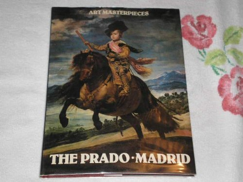 9780517259900: Art Masterpieces of the Prado - Madrid