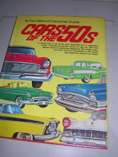 9780517262788: Cars of the 50s