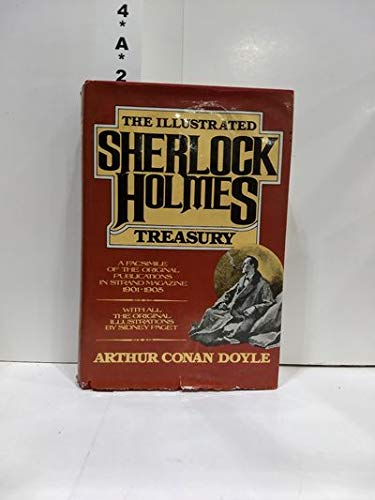 9780517263280: The Illustrated Sherlock Holmes Treasury
