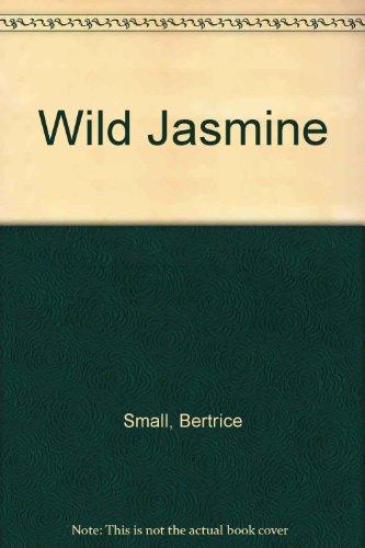 9780517267554: Wild Jasmine by Small, Bertrice