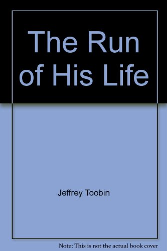 9780517268001: The Run of His Life