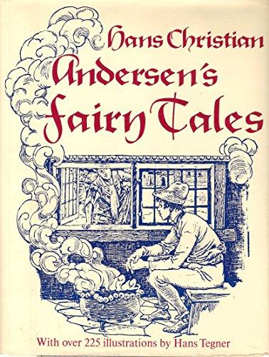 9780517268032: Hans Christian Andersen Fairy Tales