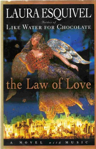 9780517268216: The Law of Love: A Novel