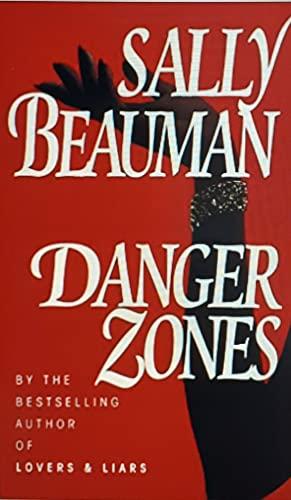 9780517269756: Danger Zones