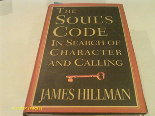 9780517271032: The Soul's Code