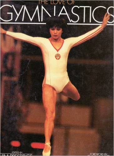 The love of gymnastics: Jim Prestidge