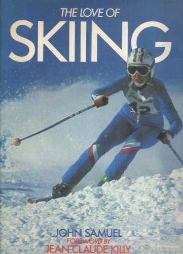 The Love of Skiing: Samuel, John