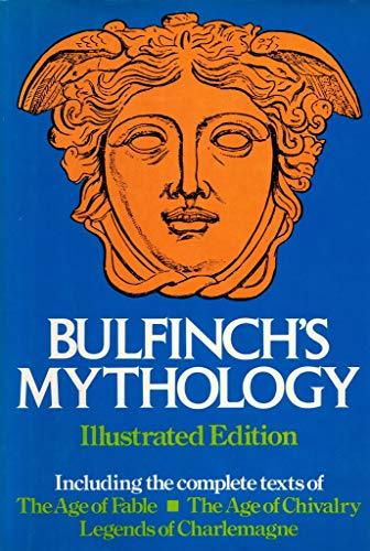9780517274156: Bulfinch's Mythology