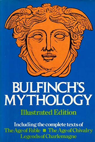 9780517274156: Mythology