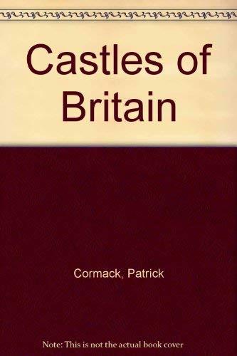 9780517275443: Castles Of Britain