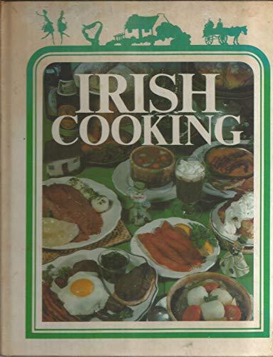 Irish Cooking (International Creative Cookbooksk Series): Ruth Bauder Kershner
