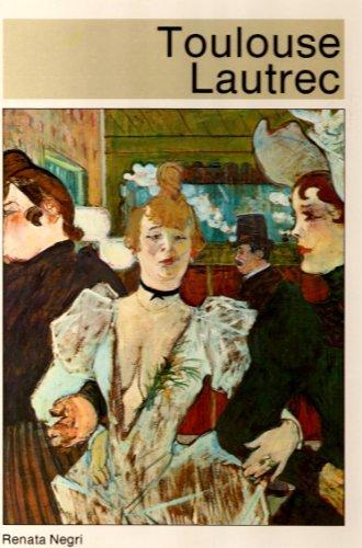 Toulouse Lautrec: Renata Negri