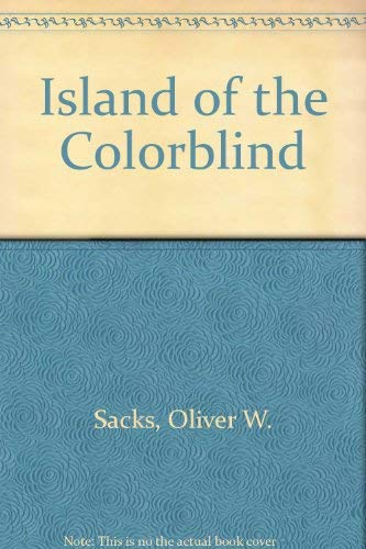 9780517278956: Island of the Colorblind
