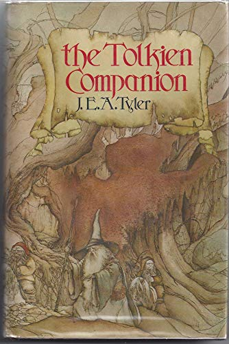 9780517279144: The Tolkien Companion