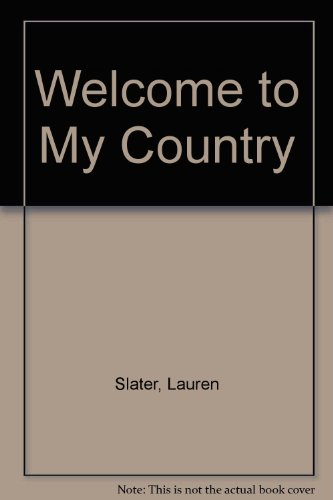 9780517280072: Welcome to My Country