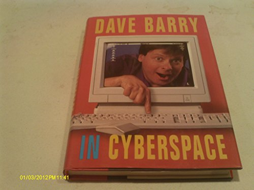 9780517280867: Dave Barry in Cyberspace