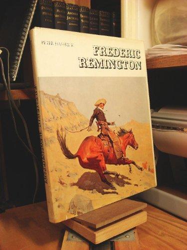 9780517283196: Frederic Remington