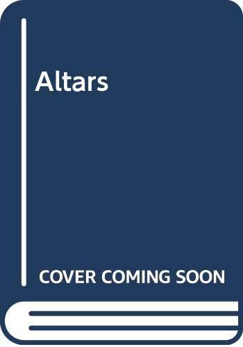 9780517283271: Robert Mapplethorpe : Altars