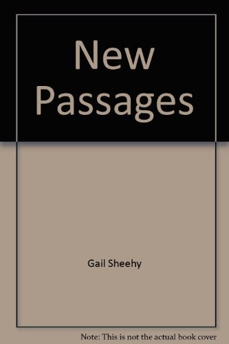 9780517284346: New Passages [Hardcover] by Gail Sheehy