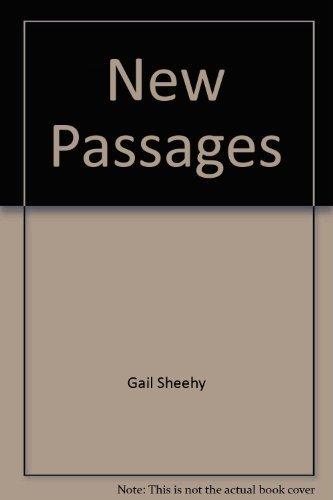 9780517284346: New Passages
