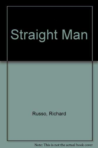 9780517284506: Straight Man