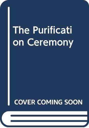 9780517287156: The Purification Ceremony