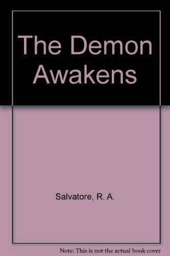 9780517287729: The Demon Awakens