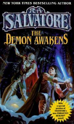 9780517287729: The Demon Awakens