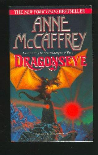 9780517287774: [(Dragonseye)] [by: Anne McCaffrey]