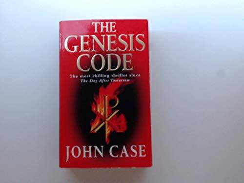 9780517287835: The Genesis Code