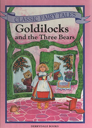 9780517288085: Goldilocks and the Three Bears