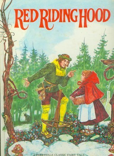 9780517288108: Red Riding Hood: Der Fairy Tale