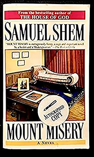 9780517288344: Mount Misery