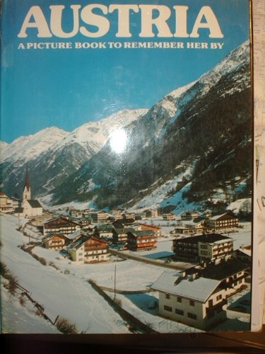 9780517288603: Austria: A Picture Book To Remember Her By