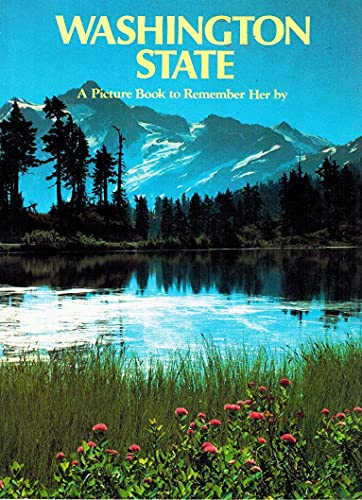 Washington State: A Picture Book To Remember: Rh Value Publishing