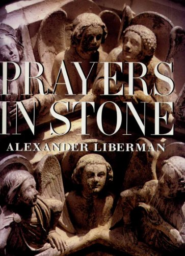 Prayers in Stone (0517288842) by Alexander Liberman