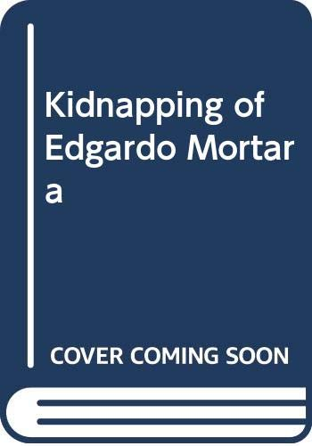9780517288979: Kidnapping of Edgardo Mortara