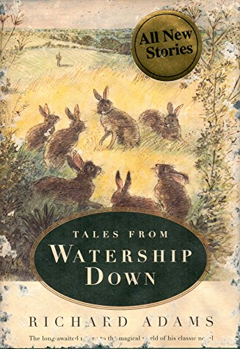 9780517289365: Title: Tales from Watership Down