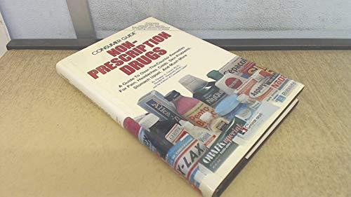 9780517292907: Consumer Guide: Non-Prescription Drugs