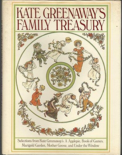 Kate Greenaway's Family Treasury: Lauren Dong