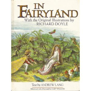 In Fairyland: Andrew Lang