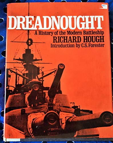 9780517293676: Dreadnought: A History of the Modern Battleship