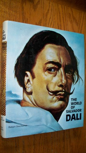 9780517297247: World of Salvador Dali