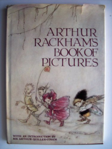 9780517297636: Arthur Rackham's Book of Pictures