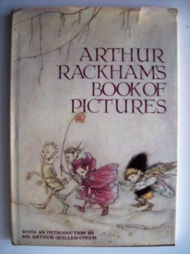 9780517297636: Arthur Rackham's Book of Pictures
