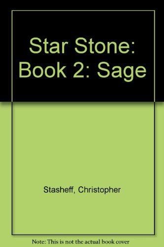 9780517300879: Star Stone: Book 2: Sage