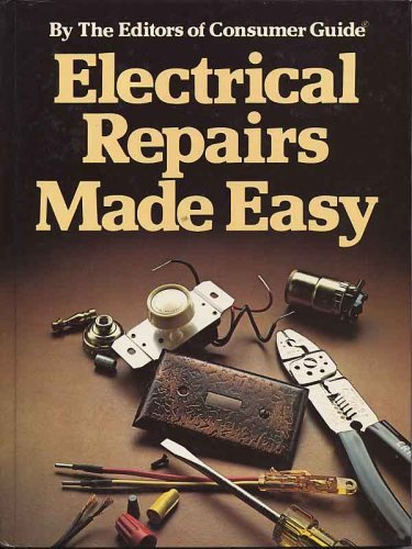 9780517301883: Electrical Repairs Made Easy